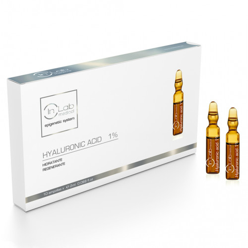 KOI BEAUTY 1% Hyaluronic Acid Serum